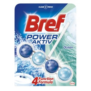 Bref WC Power Activ Ocean 50g