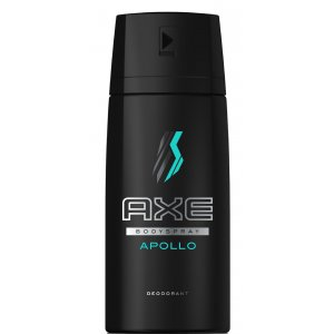 Axe Apollo deospray 150ml