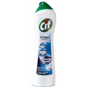 Cif Cream Original tekutý piesok 500ml