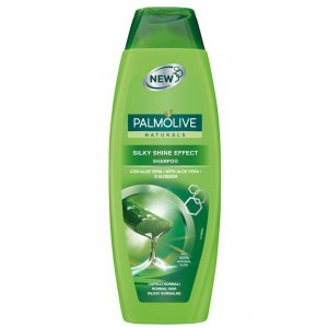 Palmolive šampón 350ml Silky Shine Effect