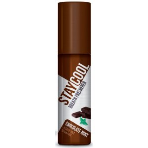 StayCool ústny deo sprej 20ml Chocolate Mint