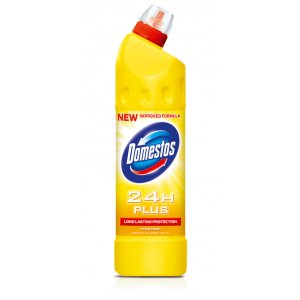 Domestos WC čistič 750ml Citrus Fresh