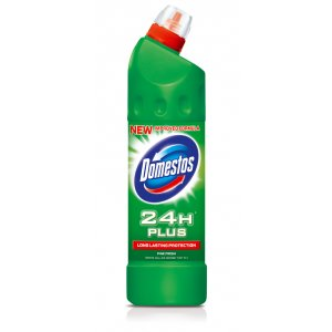 Domestos WC čistič 750ml Pine Fresh