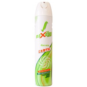 Rexess Aloe Vera Exotic dámsky deospray 200ml