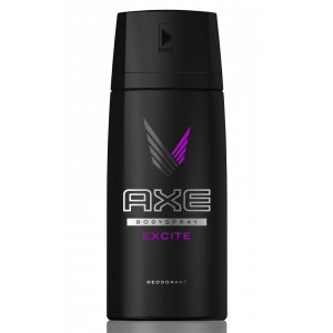Axe Excite Men deospray 150 ml