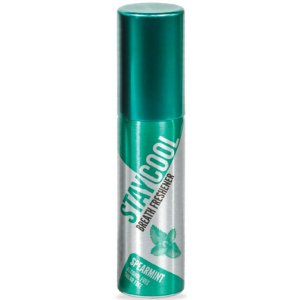 StayCool ústny deo sprej 20ml Spearmint