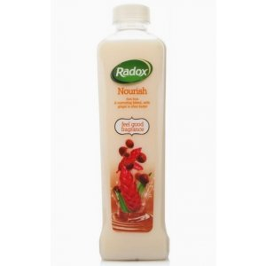 Radox pena do kúpeľa 500ml Nourish