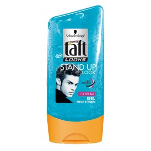 Taft Stand Up Look 5 gél na vlasy 150ml