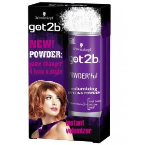 Got2b púder na vlasy 10g Volumizing Powder