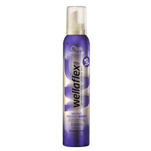 Wellaflex Volume Boost 3 penové tužidlo 200ml
