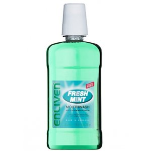 Enliven ústna voda 500ml Freshmint