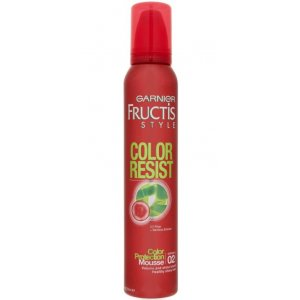 Fructis penové tužidlo 200ml Color Resist