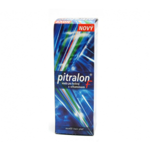 Pitralon voda po holení 100ml
