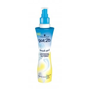 Got2b Beach Girl stylingový sprej 200ml