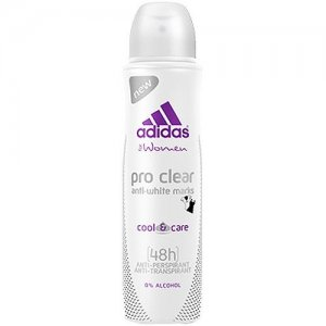 Adidas Pro Clear deospray 150ml