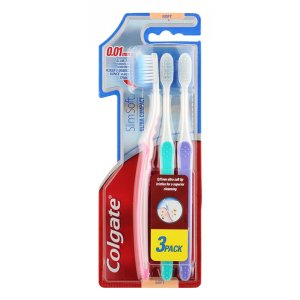Colgate Slim Soft 3ks