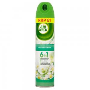 Air Wick spray osviežovač 240ml Ivory Freesia Bloom