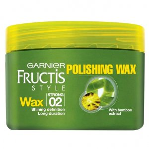 Garneir Fructis Polishing Wax 02 vosk na vlasy 75ml