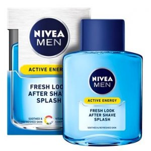 Nivea Active Energy voda po holení 100ml