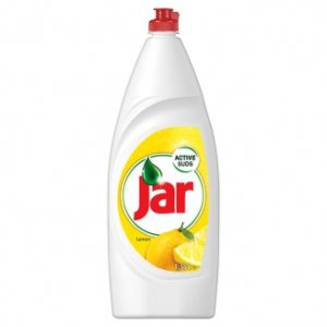Jar Lemon saponát na riad 1350ml