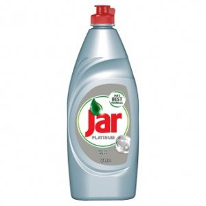 Jar Platinum Artic Fresh saponát 650ml