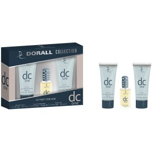 Dorall Collection DC One pánsky darčekový set 3ks