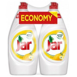 Jar Lemon 2x900ml saponát