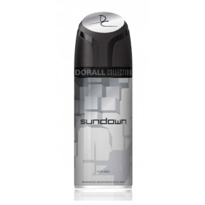 Dorall Collection pánsky deodorant 150ml Sundown