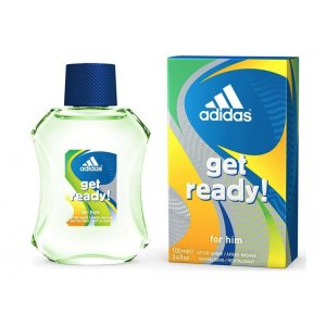 Adidas Get Ready! voda po holení 100ml