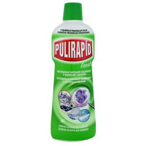 Pulirapid 750ml s vôňou levandule
