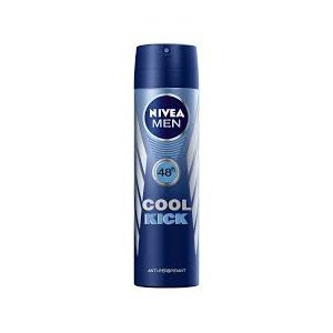 Nivea Men Cool Kick deospray 200ml