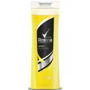 Rexona Men Sport 2in1 sprchový gél 250ml