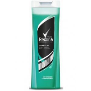 Rexona Men Quantum 2in1 sprchový gél 250ml