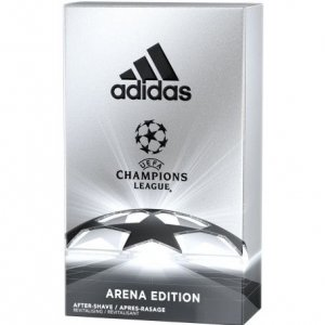 Adidas Champions League Arena Edition voda po holení 100ml