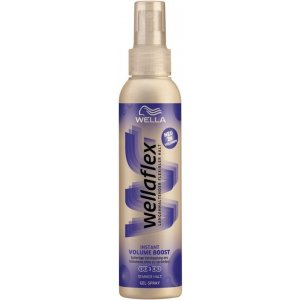 Wellaflex Volume Boost gélový sprej 150ml