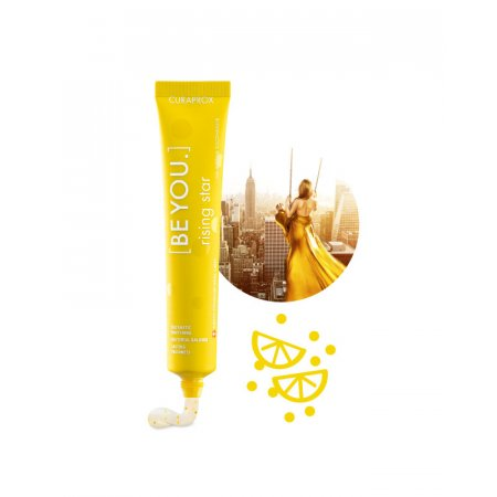 Curaprox zubná pasta Be You Rising Star 70 ml