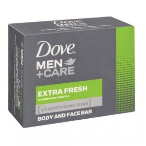 Dove Men+Care Extra Fresh mydlo 90g