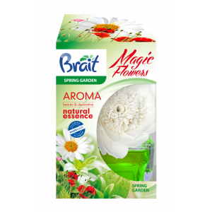 Brait Magic Flower Spring Garden osviežovač 75ml