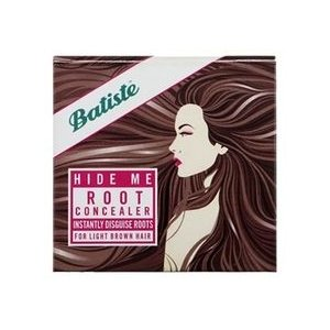 Batiste Root Concealer 3,9 g - púder na zakrytie šedín a odrastov (Light Brown Hair).
