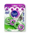 Brait Forest Rings WC blok 40g
