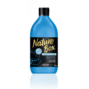 Nature Box kokos kondicionér na vlasy 385ml