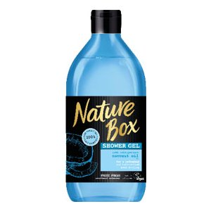 Nature Box Kokos sprchový gél 385ml