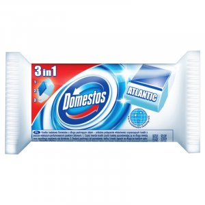 Domestos Atlantic WC blok 40g NN