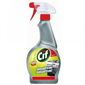 Cif Odmasťovač Turbo Formula 500ml