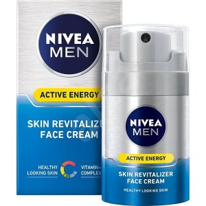 Nivea Men Active Energy 50ml