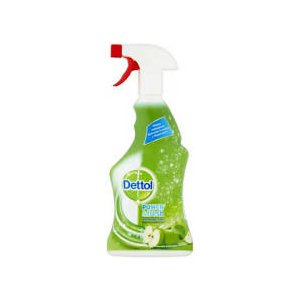 Dettol Power & fresh jablko