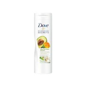Dove Invigorating Ritual telové mlieko 400ml