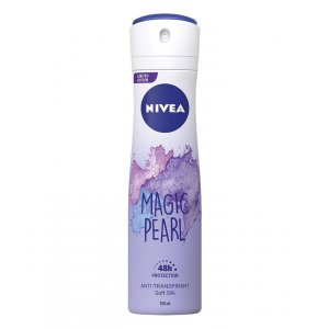 Nivea Magic Pearl deospray 150ml