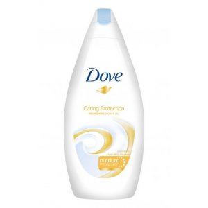Dove sprchový gél Caring Protection 500ml