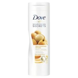 Dove telové mlieko Replenishing Ritual 400ml